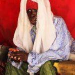 Afrikaanse Marabout, Spirituele genezer
