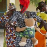 Kanyaleng Womens Groups of the Gambia