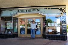 Peters Cafe, Bingara (NSW)
