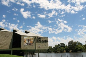 Benalla Art Gallery (Vic)