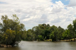 Benalla - Broken River (Vic)