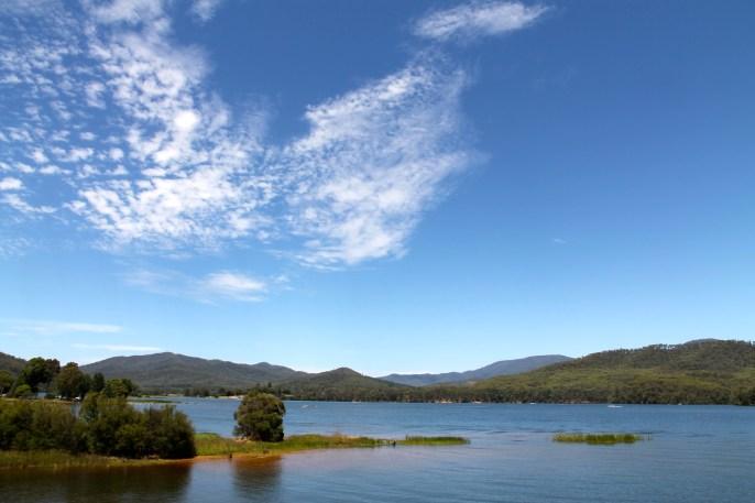 Lake Buffalo (Vic)