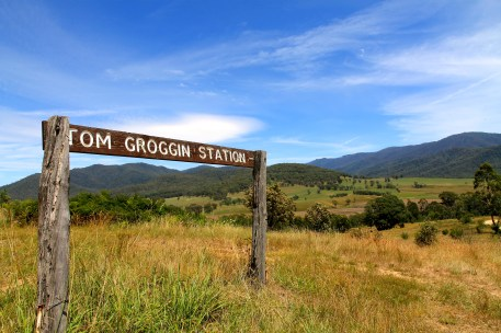 Tom Groggin Station (NSW)