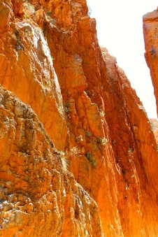 Standley Chasm (NT)