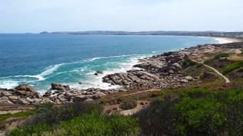 Fleurieu Peninsula - View From Freemans Knob (SA)