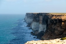Great Australian Bight Marine Park - Bunda Cliffs (SA)