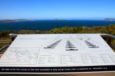 Albany Heritage Park - National ANZAC Centre (WA)