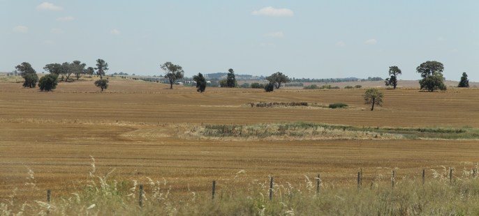 Parkes Area (NSW)