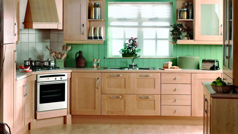 фасад кухни своими руками