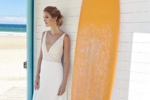 Rembo Styling 2019 Hype 3 hr - Vestidos de novia: La Núvia Pim Pam