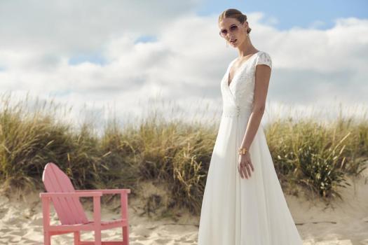 Rembo Styling 2019 Lady Love 1 hr - Vestidos de novia: La Núvia Pim Pam