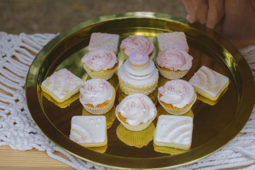ShootingWeddingLoveingreen365 - Inspiración en rosa para tu boda