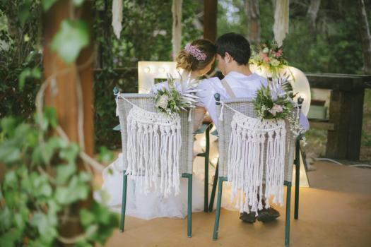 ShootingWeddingLoveingreen427 - Inspiración en rosa para tu boda