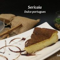 Sericaia, un dulce portugués