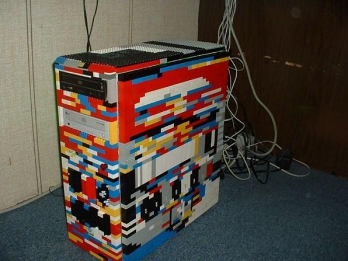 Lego untuk Hiasan PC komputer