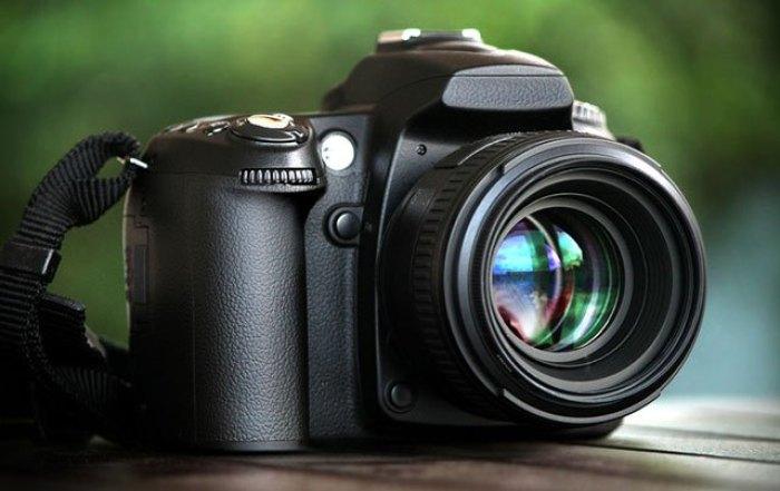 Menjadi Fotografer Profesional