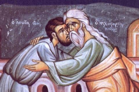 La madre di tutte le misericordie (Giordano Muraro)