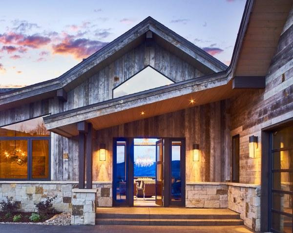 Minyard Residence - Dimension Fine Homes