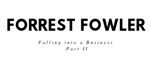 Forrest Title