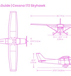diagram of engine 172 wiring diagram for you cessna 172 skyhawk aircraft dimensions drawings dimensions [ 1175 x 750 Pixel ]