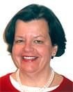 Rosemary DeRosa Hays, RDH, MS