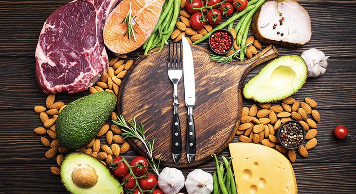 keto safe foods
