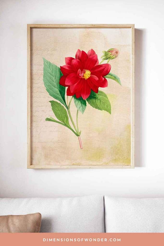 Vintage-Flowers-Free-Printable-Wall-Art-3-PinLQ