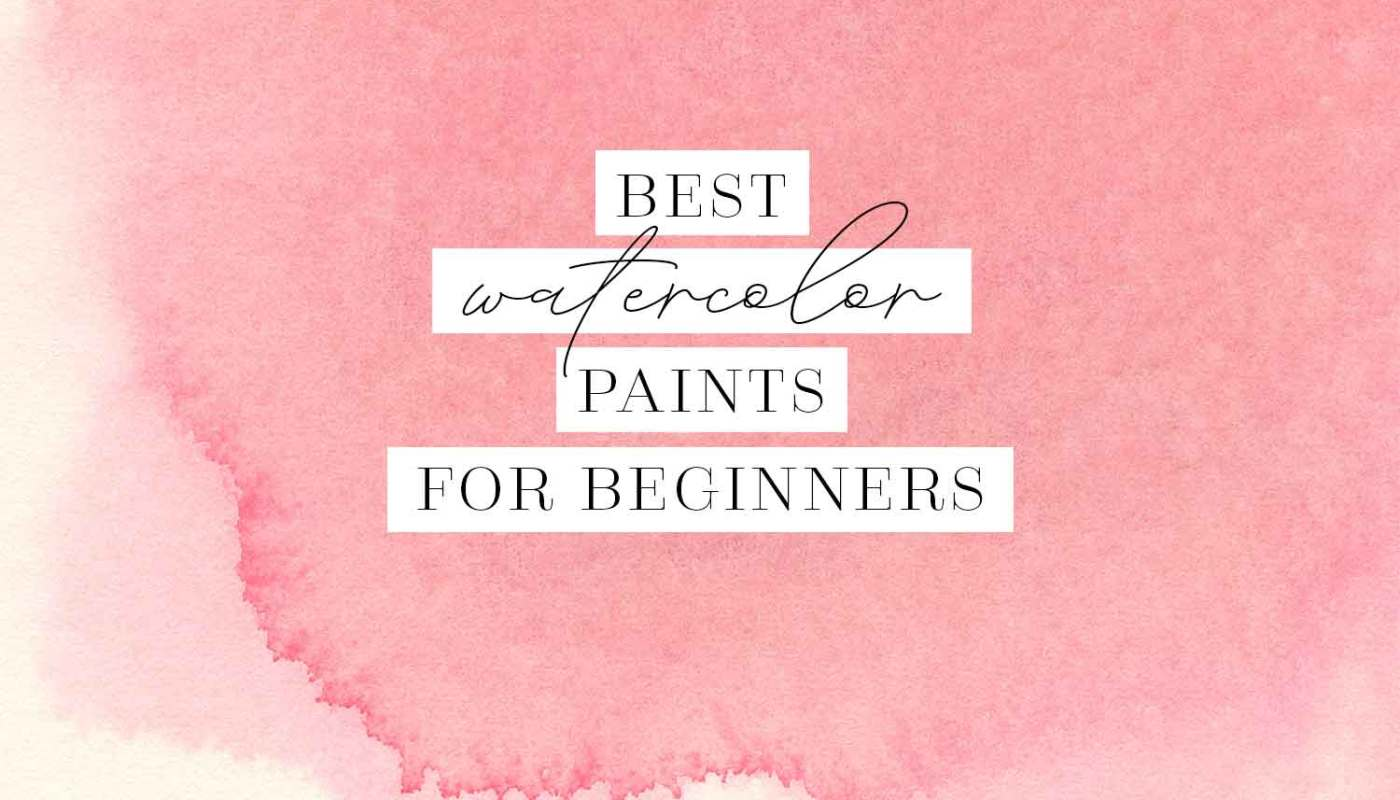 best-watercolor-paints-beginners-featured