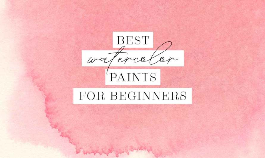 Best Watercolor Paints for Beginners