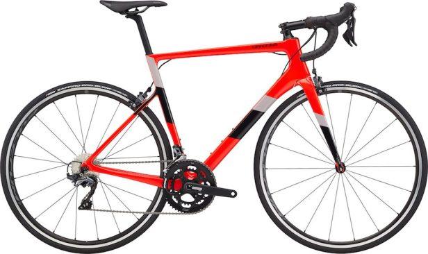 Vélo Cannondale SuperSix Evo