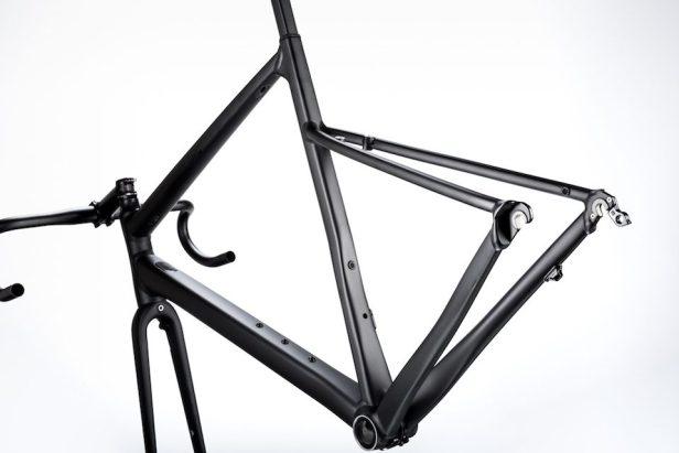 Cadre du vélo Cannondale CAAD 13