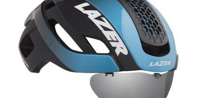 casque Lazer bullet 2.0 avec visière