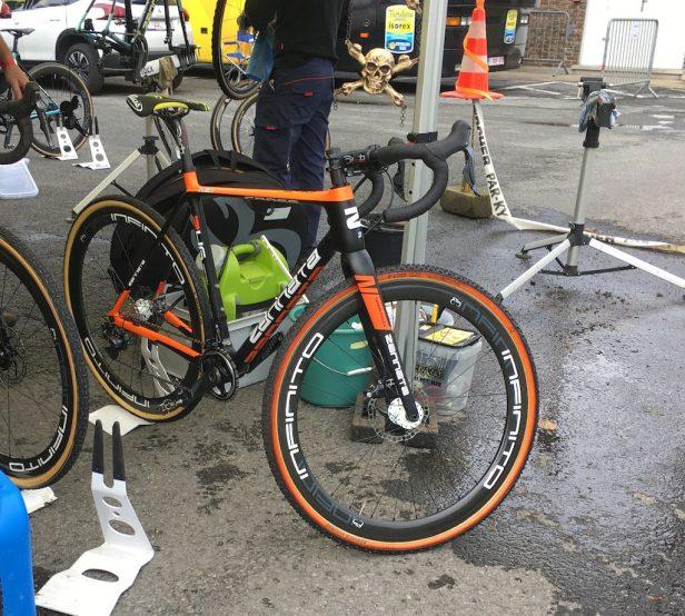 Vélo Zannata