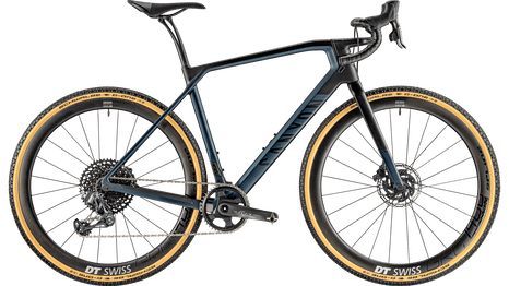 Canyon Grail CF SLX 8.0 eTap
