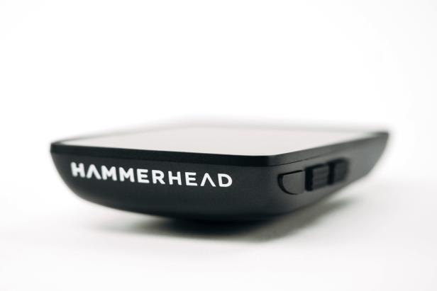 Boitier du Karoo Hammerhead
