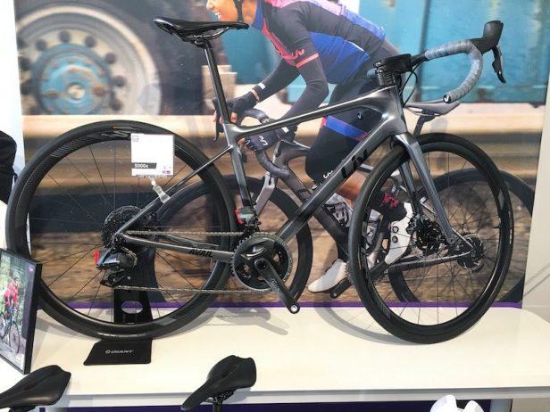 Vélo Liv Avail Advanced Pro