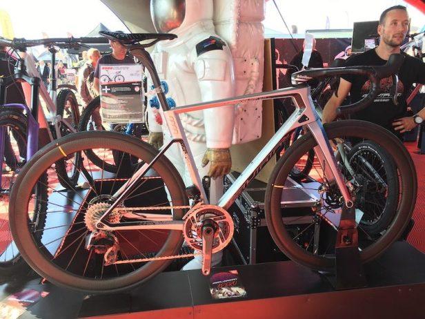 Vélo Sunn GP Factory