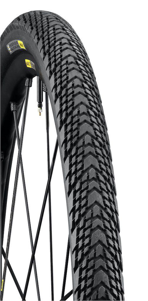 Chape du pneu Mavic Yksion