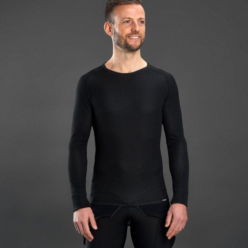 teeshirt Gripgrab porté