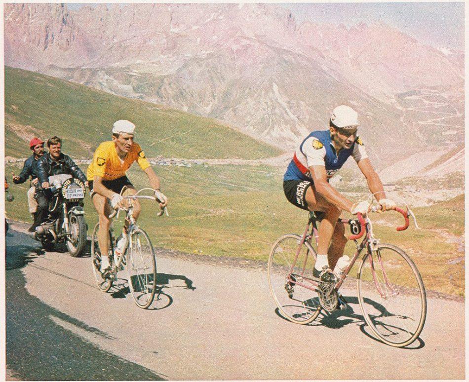 Poulidor Tour de Rance &96è