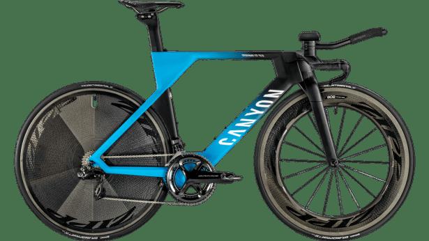 Canyon Speedmax CF SLX 9 TT