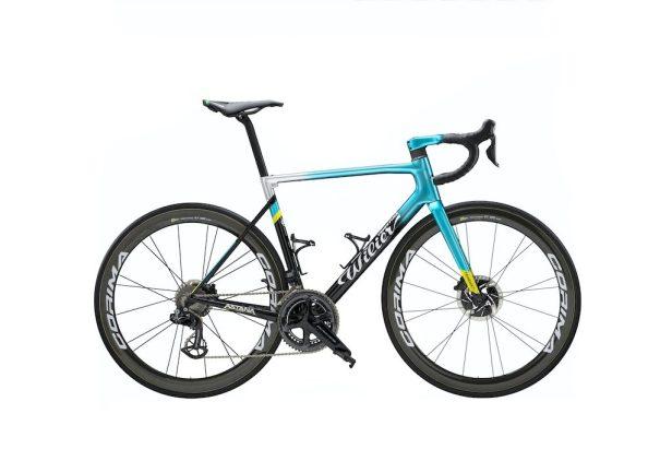 Vélo Wilier Triestina Astana Pro Team Vélos Équipes Pros 2020