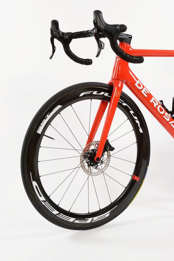 De Rosa Merak de l'équipe Cofidis Vélos Équipes Pros 2020