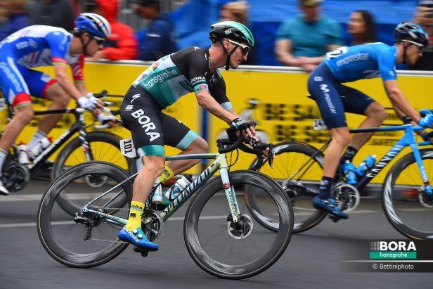 Specialized Allez Bora-Hansgrohe 2020 Vélos Équipes Pros 2020