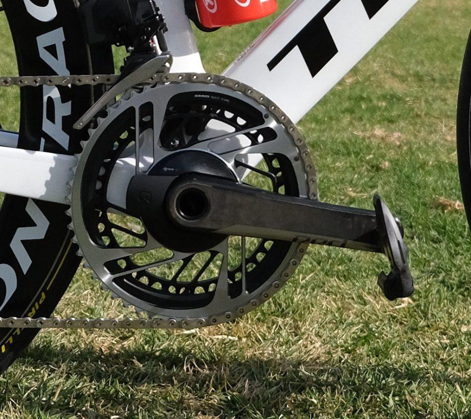 Trek-Segafredo 2020 Vélos Équipes Pros 2020