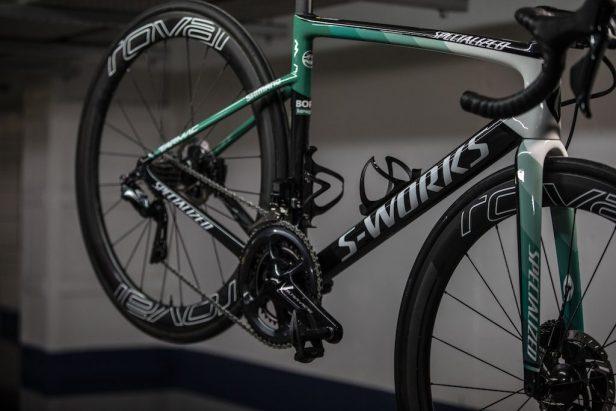 2020 S-Works Specialized Bora-Hansgrohe Vélos Équipes Pros 2020