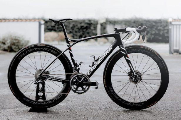 Lapierre Xelius SL FDJ- Nouvelle Aquitaine- Futuroscope Vélos Équipes Pros 2020