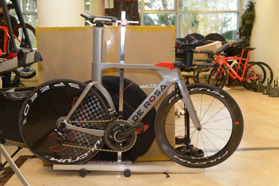Cofidis Laporte De Rosa Vélos Équipes Pros 2020