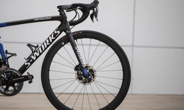 S-Works Deceuninck-Quickstep Vélos Équipes Pros 2020
