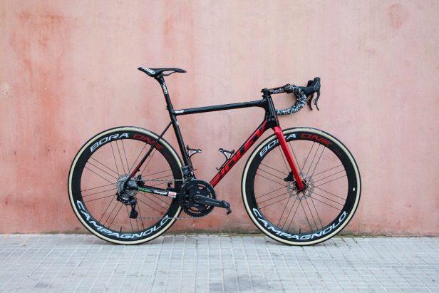 Ridley Lotto Soudal Philippe Gilbert Vélos Équipes Pros 2020